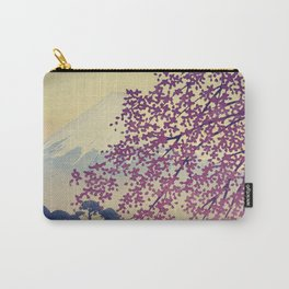 Bewilderment at Hainaan Carry-All Pouch