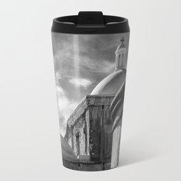 Tumacacori Franciscan Mission Church Travel Mug