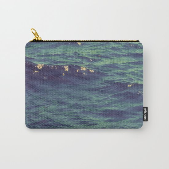Wave Carry-All Pouch