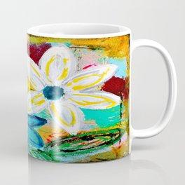 Loving Flower Garden Coffee Mug