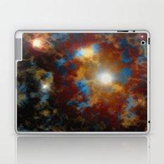 Nebula III Laptop & iPad Skin