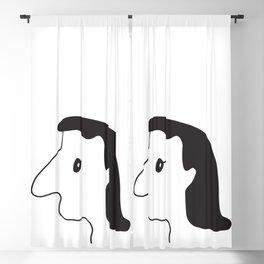 Meet Vesper Blackout Curtain