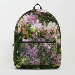 Floral Me This Backpack