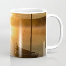 5 a.m. Coffee Mug