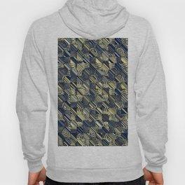 abstra shells Hoody
