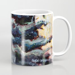 Route to Happiness Tree Coffee Mug