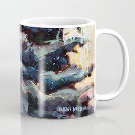 Route to Happiness Tree Coffee Mug