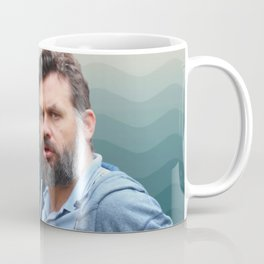 Give a Man a Fish Coffee Mug