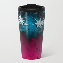 Sinister Nightmare Travel Mug