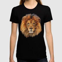 Lion King & Queen T-shirt