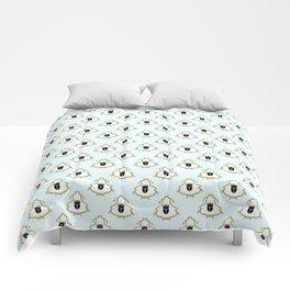 Scarab Damask Comforters