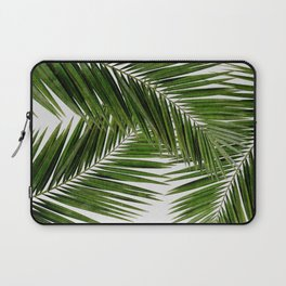 Palm Leaf III Laptop Sleeve
