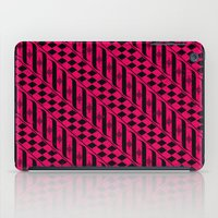 the strokes iPad Cases featuring Strokes by Susan Marie
