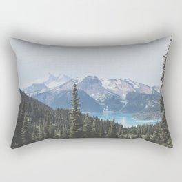 Garibaldi Park Rectangular Pillow