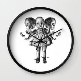Daughters Wall Clock