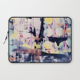 Painting No. 2 Laptop Sleeve