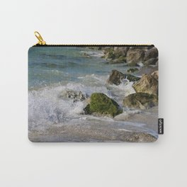 Crash and Splash Carry-All Pouch