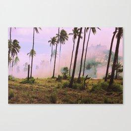 Tonga II  Canvas Print