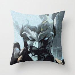 Dark Ordeals Throw Pillow