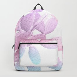Unicorn Cacti Vibes #1 #pastel #pattern #decor #art #society6 Backpack