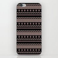 ethnic iPhone & iPod Skins featuring Ethnic by FukoArt