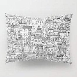 The Long Town  Pillow Sham