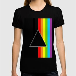 Tribute Pink Floyd | Dark Side Of The Moon T-shirt