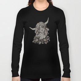 Taurus Long Sleeve T-shirt