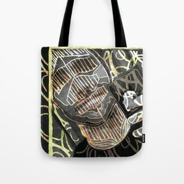 Zak #20 Tote Bag