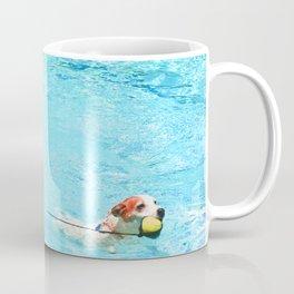 Dogs of Summer Coffee Mug
