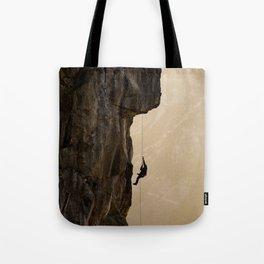 Yosemite Climb Tote Bag