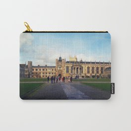 Trinity College Carry-All Pouch