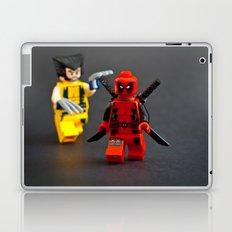 Deadpool Laptop & iPad Skin