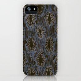 4-11-08 iPhone Case