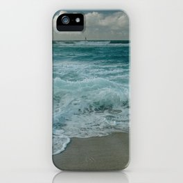 Hookipa Maui North Shore Hawaii iPhone Case