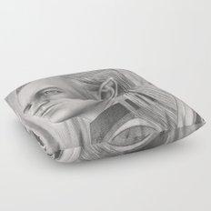 Elf Archer Floor Pillow