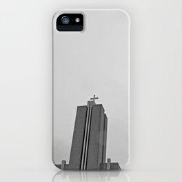 Laugarneskirkja iPhone Case