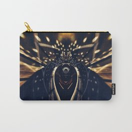 Geometric Art - Authority Carry-All Pouch
