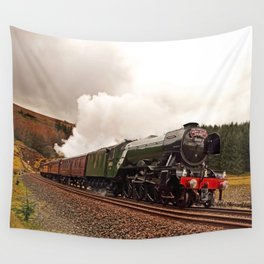 Flying Scotsman 60103 Wall Tapestry