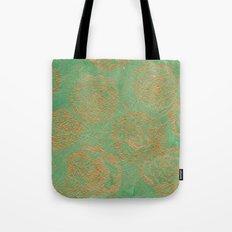 #26. ALEXA - Floral Tote Bag