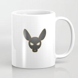 Chibi Anubis Coffee Mug