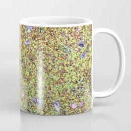 Mossy Water Coffee Mug