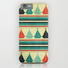 Ocean Adventure East Slim Case iPhone 6s