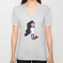 Sweet Marceline Unisex V-Neck