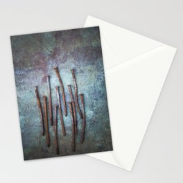 Ten Stationery Cards