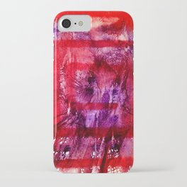 The Missing Frame iPhone Case