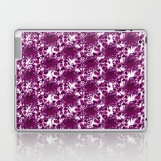 Hearts of Exploding Love Laptop & iPad Skin