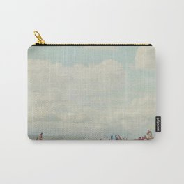 summer days... Carry-All Pouch