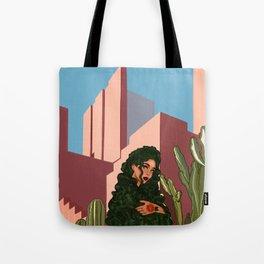 Onism Tote Bag