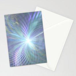 fractal: beginning Stationery Cards